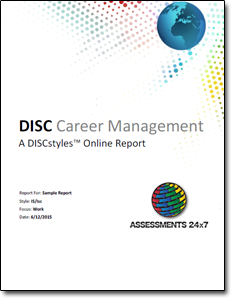 Career Management Assessment